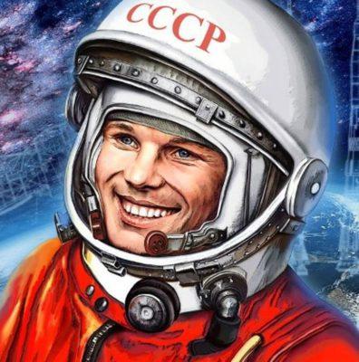 Museum cosmonautics Moscow