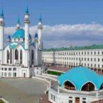 Kazan Kremlim - Featured Image