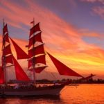 White Nights St. Petersburg - Scarlet Sails Festival
