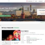 Best Russia Tours and Trips - Travel Agency